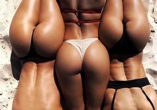 【内涵GIF第107期】你见过最好看的屁股是什么样的?好看的屁股应该是什么样。