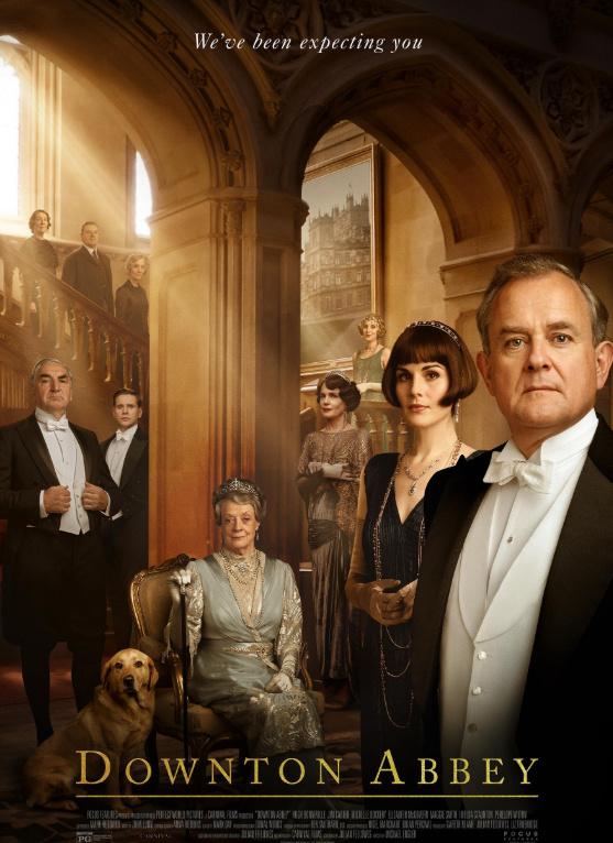 全球公認最好看的五部英劇排名:《黑鏡》真讓人百看不厭