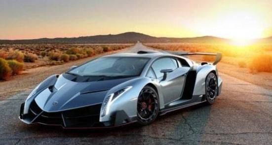世界十大豪车排行榜 全球限量款跑车排名