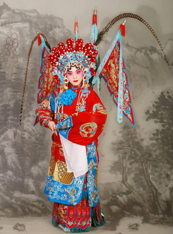 中国五大戏曲剧种:均为国家级非物质文化遗产