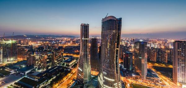 中国新四大火炉排行榜 中国最热的城市排名