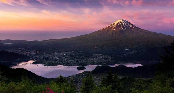 日本六大财团排行榜 日本最具影响力的财团排名