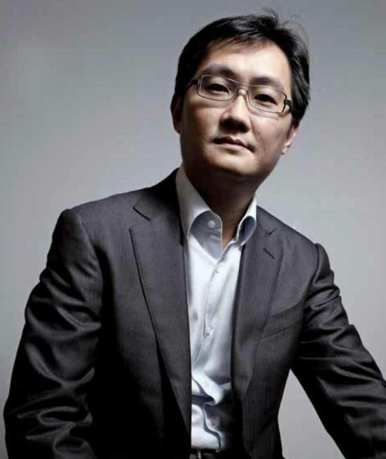 中国十大商业领袖排行榜 2020最具影响力的商界领袖排名