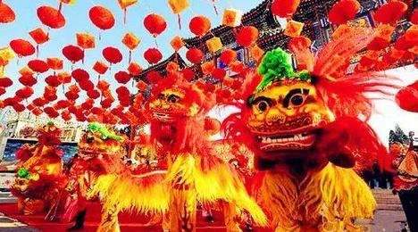 中国十大庙会排行榜 中国传统庙会排名