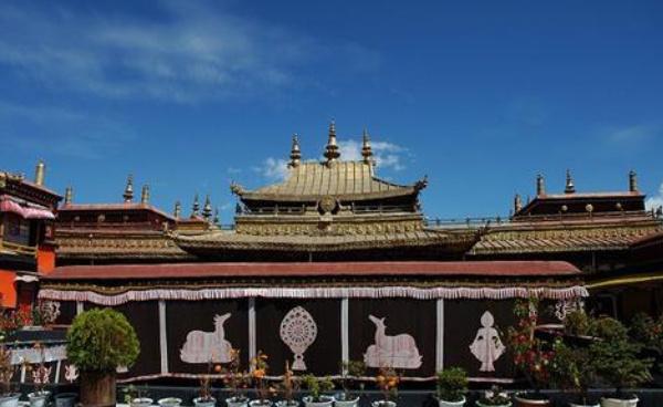 中国五大寺庙排行榜 中国最著名的寺庙排名