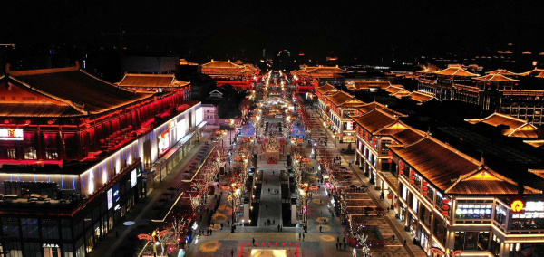 中国六大古都排行榜 中国著名的古都排名