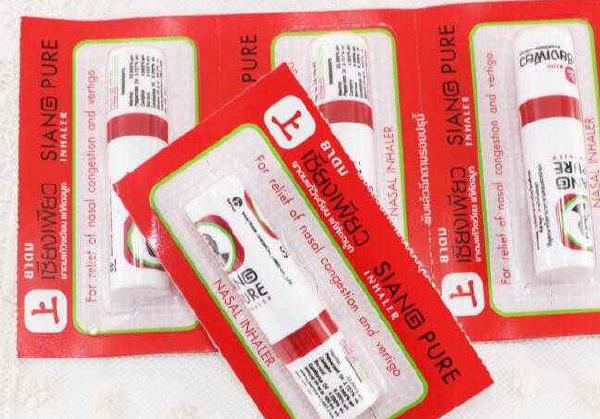 泰国八大神药排行榜 到泰国必买的药品排名