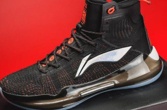 十大人气篮球鞋排行榜 最适合实战的篮球鞋排名