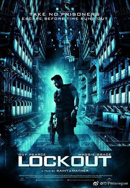 2012美国动作科幻《太空一号》未分级版.BD1080P.中英双字