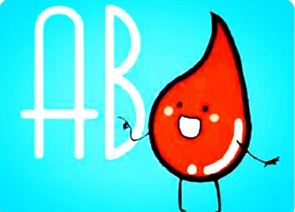 四种血型智商排行榜:AB型血智商均值最高
