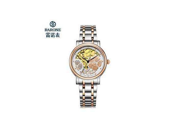 中国十大名表品牌排行 高端精品国产手表品牌推荐