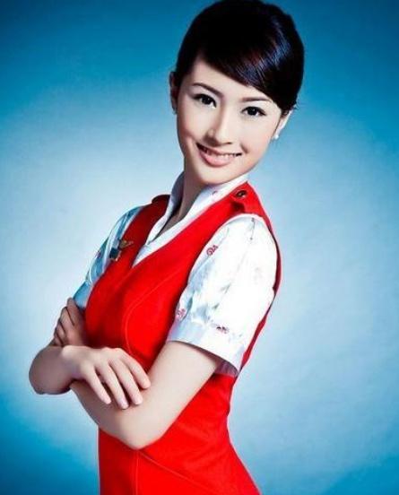 中国十大最美空姐排行榜 最好看的十位空姐排名