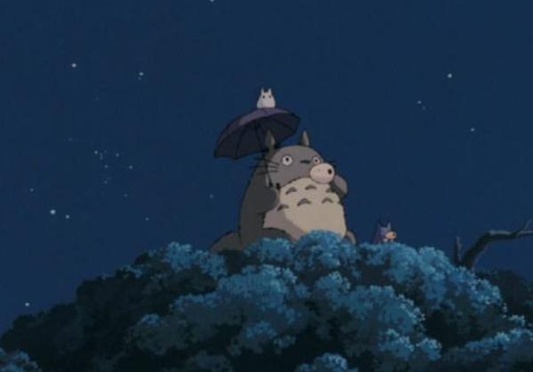 宫崎骏十大经典动画电影排行榜 宫崎骏最好看的影片排名