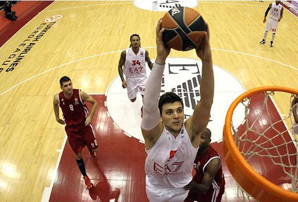 世界十大篮球联赛排行榜:NBA是全球人气最高的篮球联赛