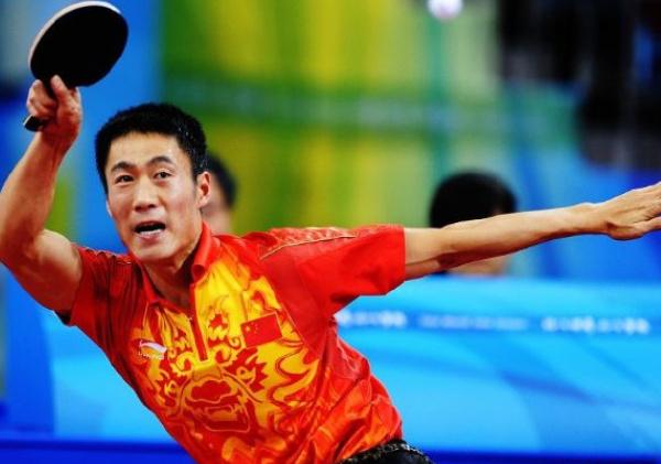 中国乒乓球十大运动员排行榜 最伟大的乒乓球运动员排名
