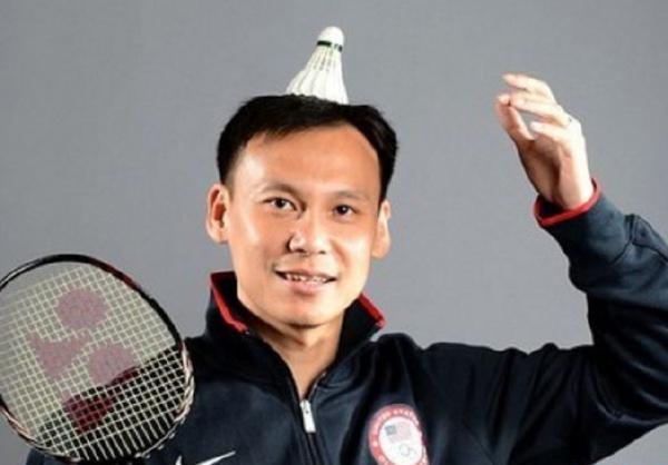世界十大羽毛球运动员排行榜:林丹是唯一蝉联奥运冠军的羽毛球运动员