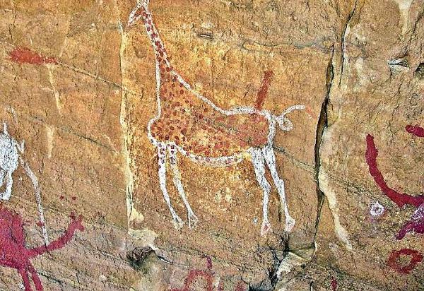 世界十大著名壁画排行榜:敦煌壁画被列为非物质文化遗产