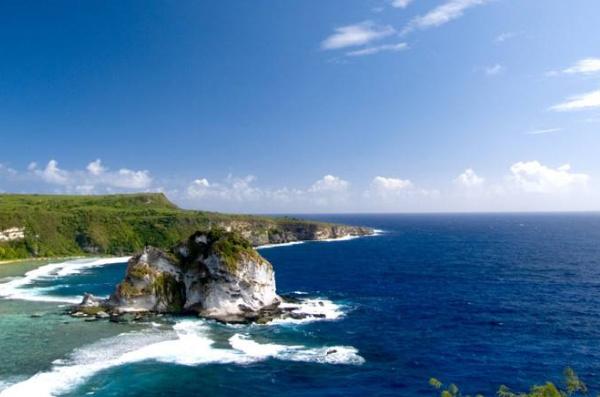 世界上十大海岸线最长的国家:加拿大海岸线超过三十万公里