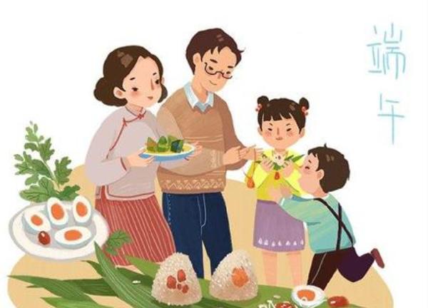 端午节十大习俗排行榜 端午最传统的习俗排名