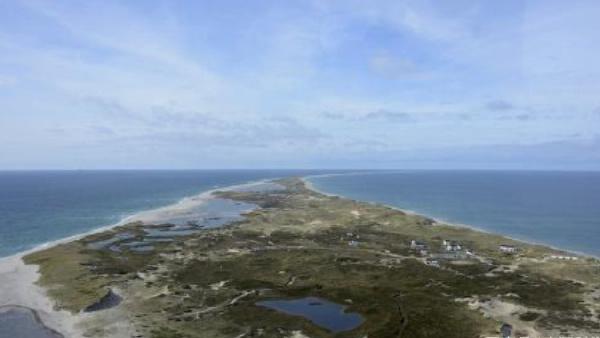 全球十大神秘岛屿排行榜:旋转岛旋转一周期最快只要一分钟
