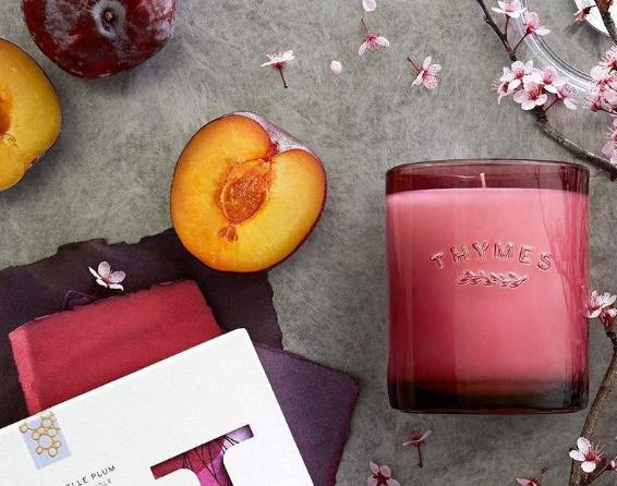十大香薰蜡烛品牌排行榜 安神助眠卧室香氛推荐