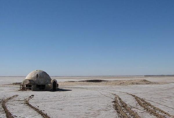 世界十大盐沼排行榜:乌尤尼盐沼被称为天空之境