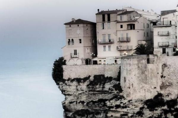 世界十大著名悬崖排行榜:梅萨维德悬崖被称为悬崖宫