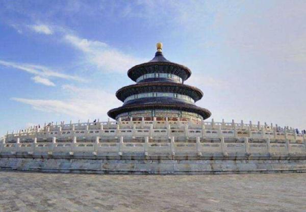 北京十大公园排行榜:天安门广场排名第一