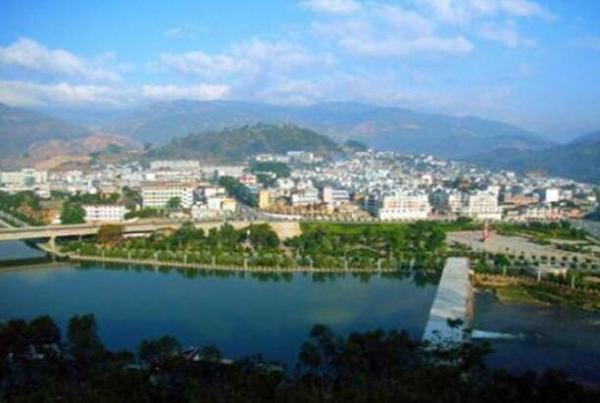 云南十大贫困县排行榜 云南最穷的十个县排名