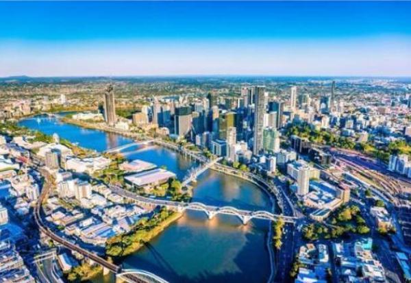 大洋洲十大城市排行榜:悉尼经济发达气候宜人