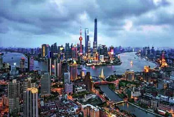 中国十大城市排行榜 全国经济最发达的城市排名