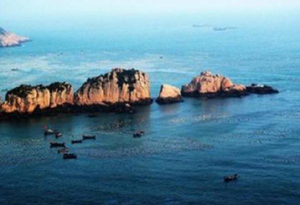 舟山必去的十大景点排行榜:普陀山气候宜人风景秀丽