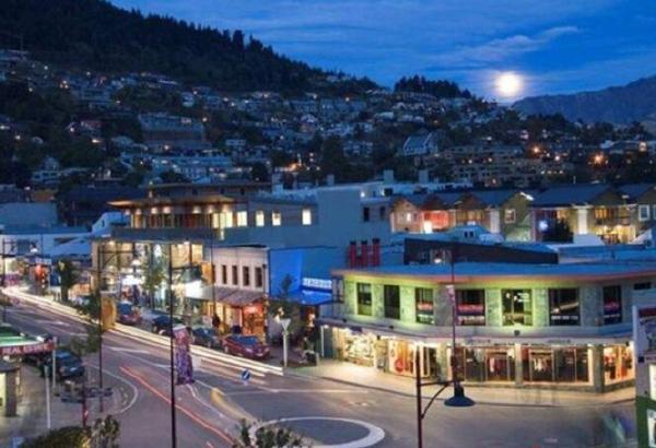 新西兰五大主要城市排行榜:惠灵顿又被称为风城