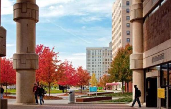 世界十大设计学院排行榜:弗吉尼亚联邦大学已有两百多年历史
