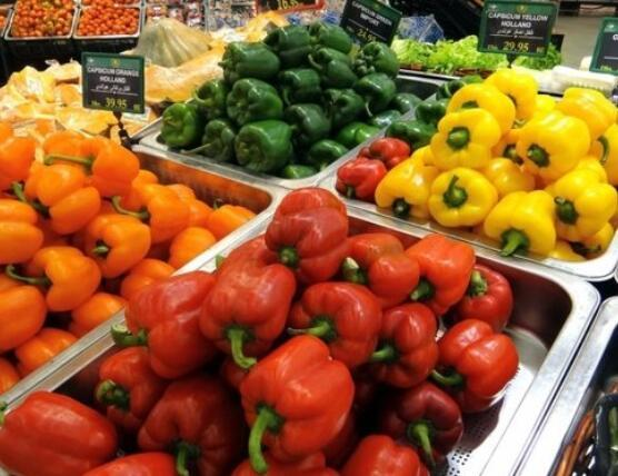 农药残留最严重的水果排行榜:草莓农药残留最严重