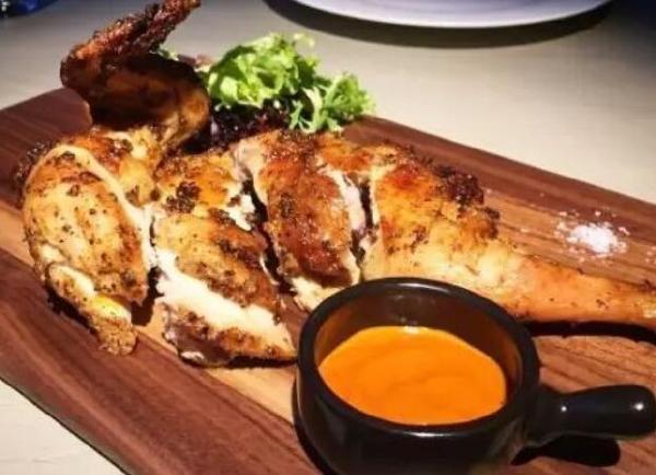 郑州情侣十大必去餐厅排行榜:镜初餐厅法国料理超正宗