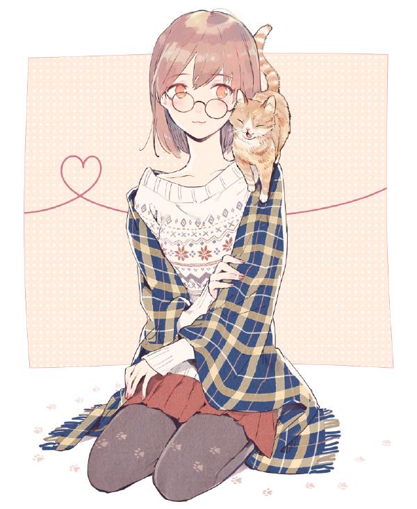 【内涵GIF第76期】爱你