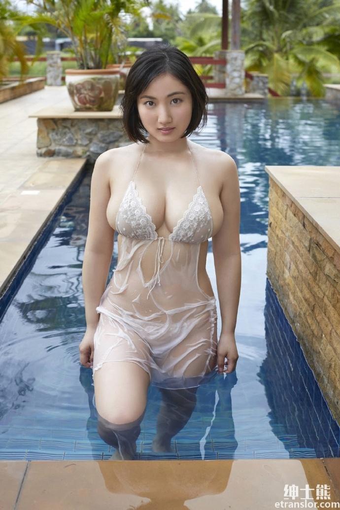11 岁就出道日本女星纱绫最新写真照大晒轻熟女人味 养眼图片 第34张