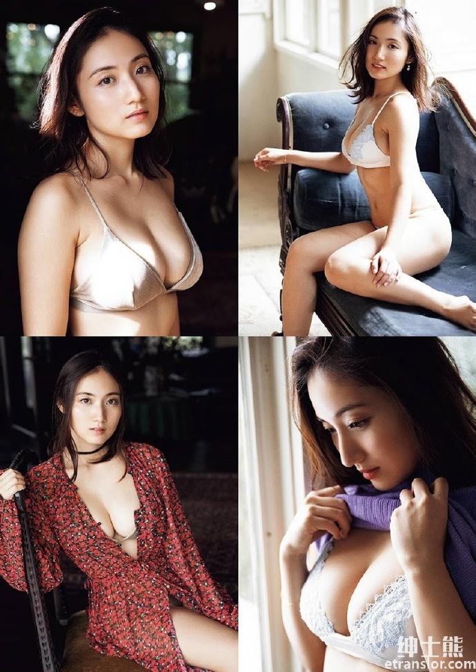 11 岁就出道日本女星纱绫最新写真照大晒轻熟女人味 养眼图片 第7张
