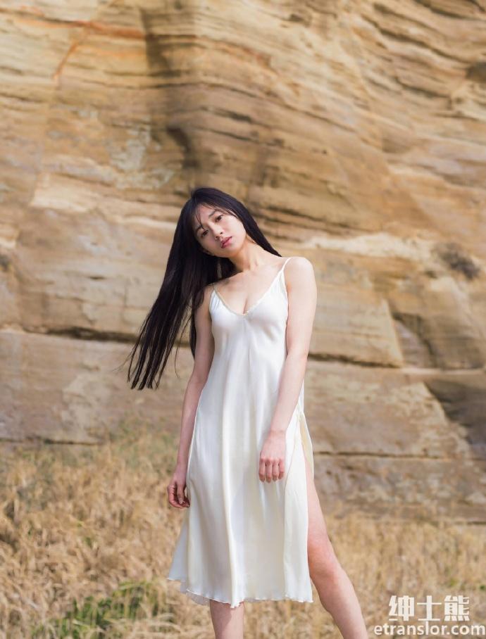清爽系甜心风格大变23 岁伊藤萌萌香最新写真飘魅惑女人味 养眼图片 第17张