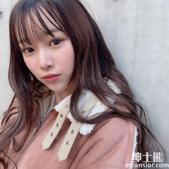 2005 年出生清新美少女平野梦来首度放风饱满雪乳吸万粉 网络美女 第19张