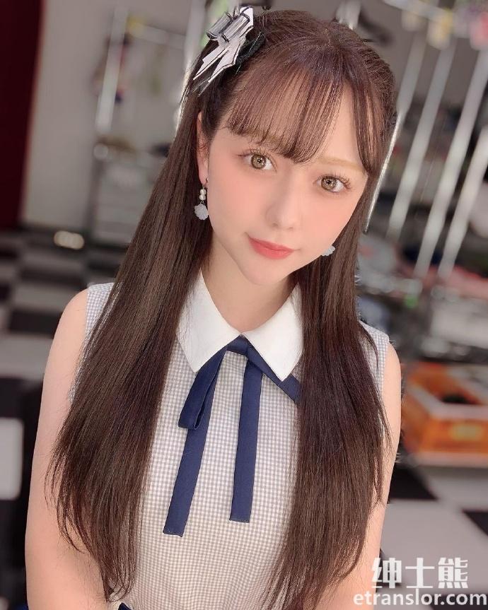 日俄混血美少女村重杏奈神级美貌仿佛被天使祝福 网络美女 第10张