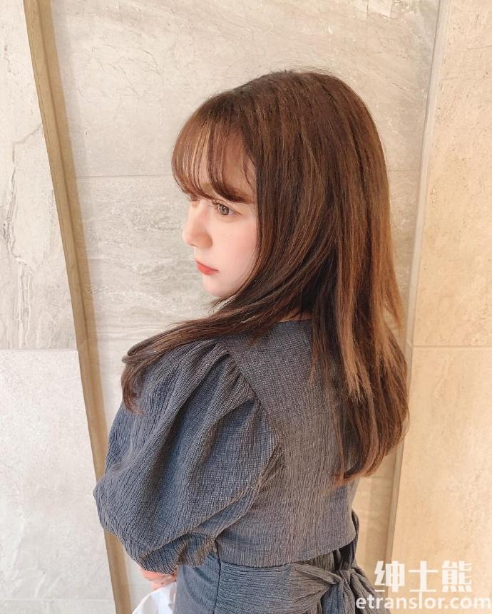 日俄混血美少女村重杏奈神级美貌仿佛被天使祝福 网络美女 第4张