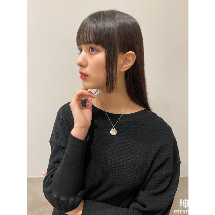 靠《假面骑士》爆红20 岁鹤嶋乃爱空灵长相身材积累高人气 网络美女 第20张