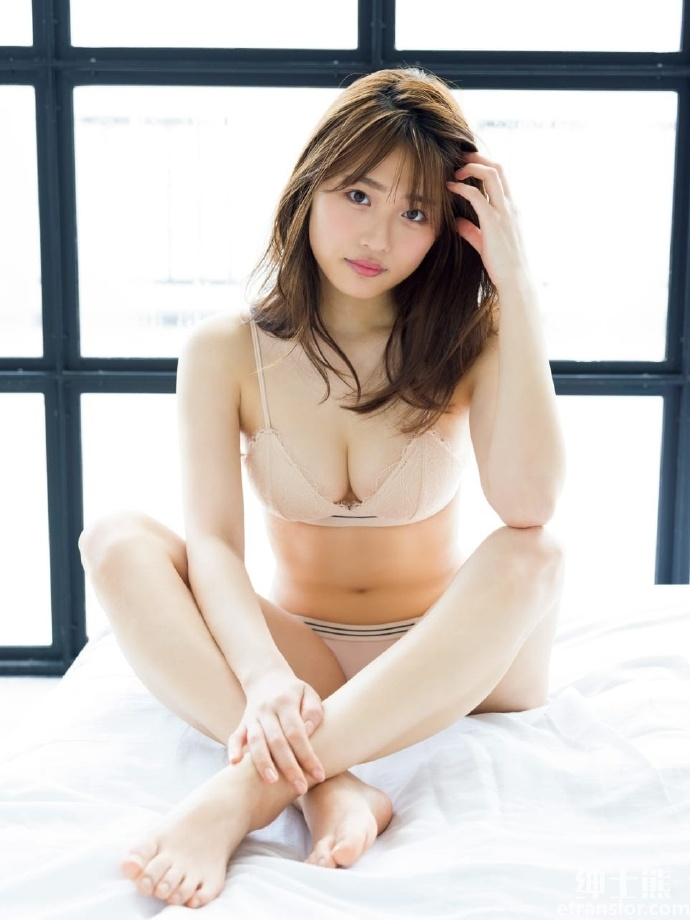 超诱人新一代写真女神石田桃香最新写真再晒火辣曲线 网络美女 第17张