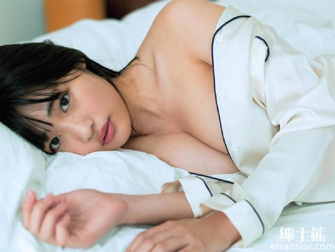 超诱人新一代写真女神石田桃香最新写真再晒火辣曲线 网络美女 第13张