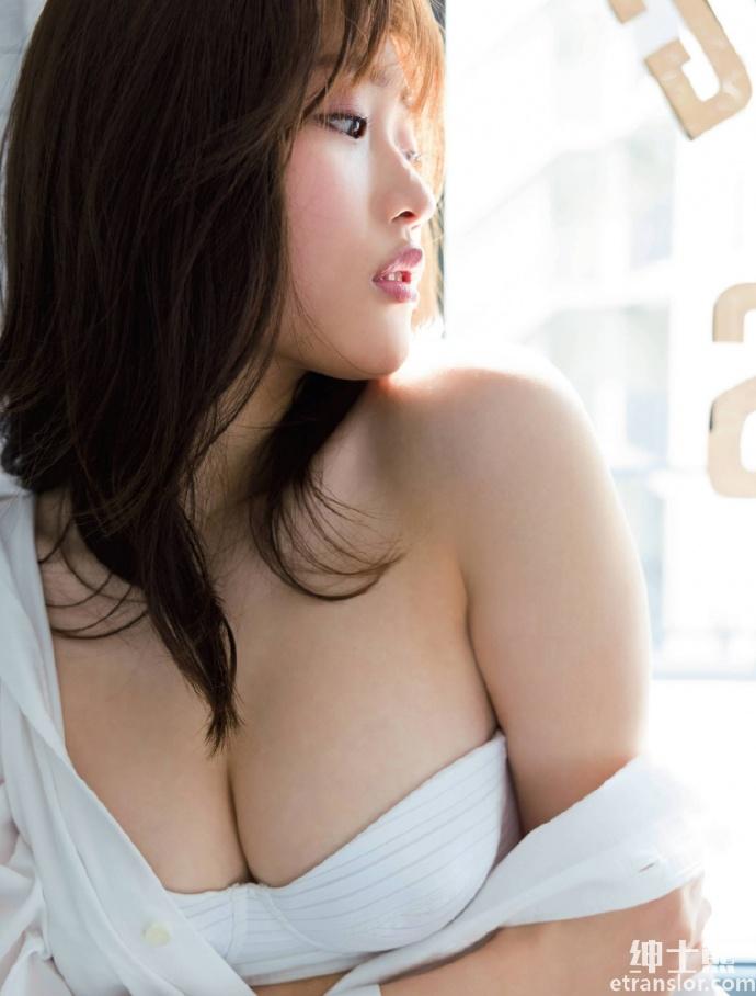 超诱人新一代写真女神石田桃香最新写真再晒火辣曲线 网络美女 第11张