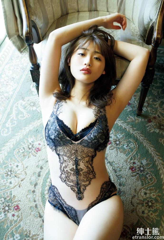 超诱人新一代写真女神石田桃香最新写真再晒火辣曲线 网络美女 第26张
