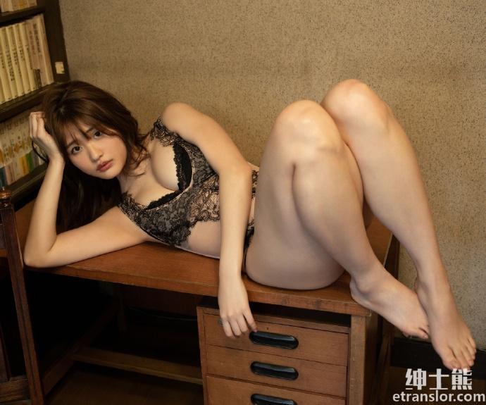 超诱人新一代写真女神石田桃香最新写真再晒火辣曲线 网络美女 第25张