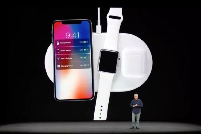 我做了苹果放弃的产品 AirPower-前方高能
